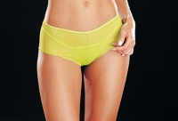 Lenjerie Shirley - Ready 6500lime